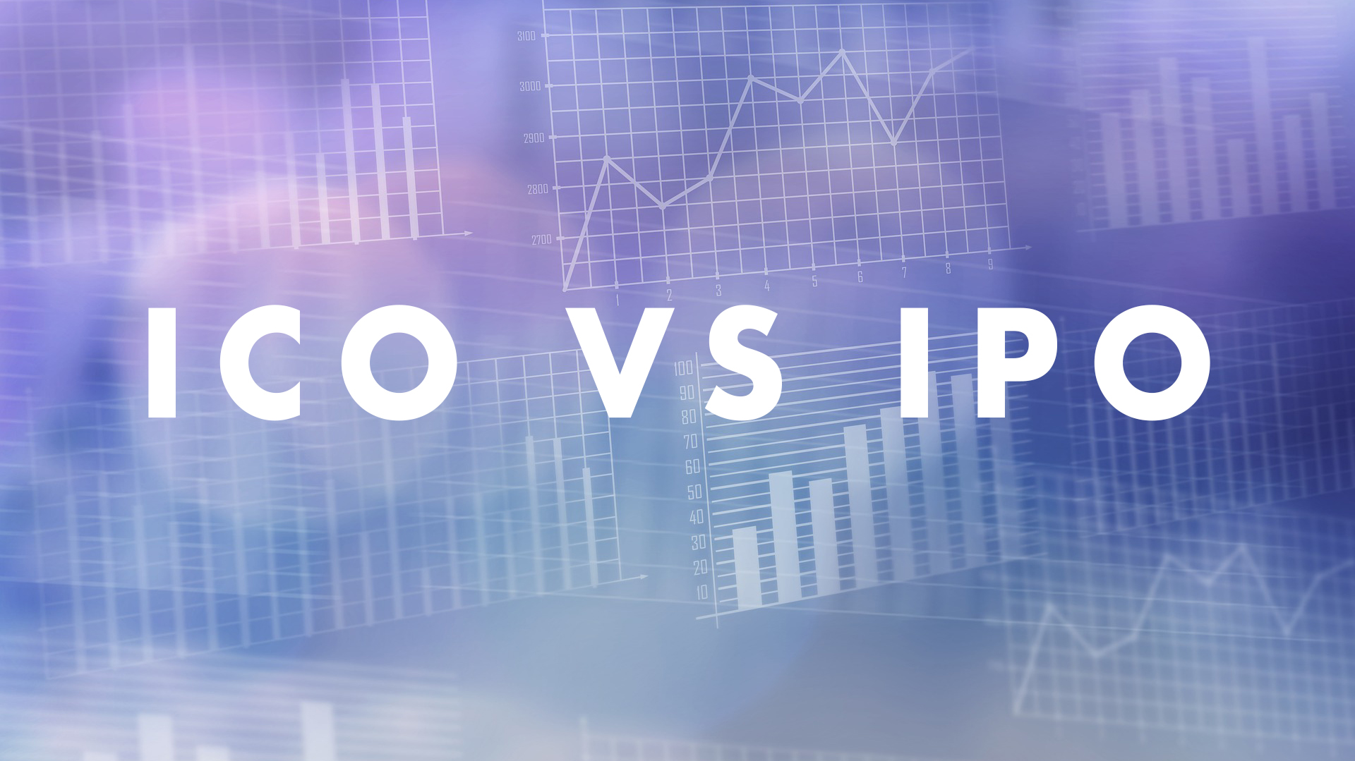 ICO (Initial Coin Offering) vs IPO (Initial Public Offering)